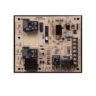 20483901-B - Ducane OEM Replacement Furnace Control Board