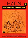 EZLN : Documentos y Communicados, Monsiváis, Carlos and Poniatowska, Elena, 9684113684