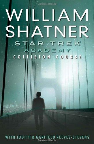 Collision Course (Star Trek: Academy) pdf