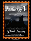 Adventure Anthology 1