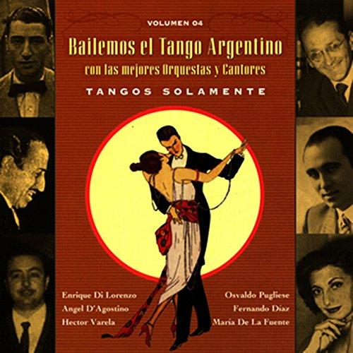 ... Bailemos El Tango Argentino: C..
