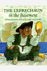 The Leprechaun in the Basement Hardcover