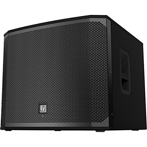 Electro-Voice EKX-18S Passive 18Inch Sub - Electro Voice Subwoofers Shopping Results