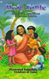 The Handi-Size Giant Print Children of Color Reference Bible, Nia Publishing, 0529107783