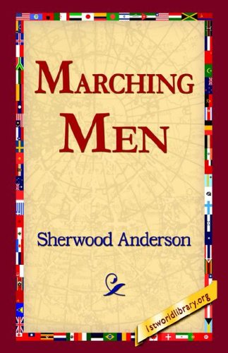 Download Marching Men PDF