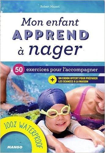 Livres gratuits Mon enfant apprend à nager pdf ebook