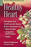 Healthy Heart, David Hoffman, 1580172512