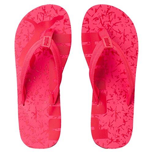 Puma Damen Epic Flip V2 Blossom Wns Zehentrenner Pink (Paradise Pink-Ski Patrol)
