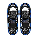 Roboworm Redfeather Snowshoes - Hike Series