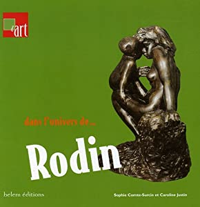 """Afficher """"Dans l'univers de.... Rodin"""""""