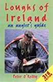 Loughs of Ireland, Peter O'Reilly, 0811710254