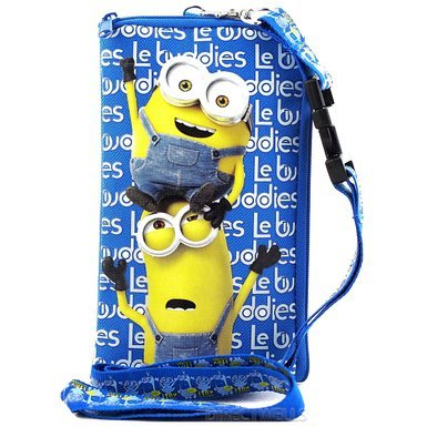 despicable-me-minions-authentic-licensed-lanyard-with-cellphone-purse-wallet-blue