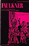 img - for Faulkner: A Collection of Critical Essays book / textbook / text book