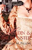Maiden and the Monster, Michelle Pillow, 1477513531