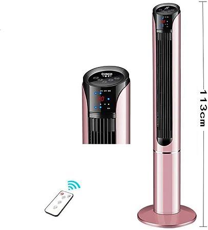 YQ WHJB Oscilante Ventilador De La Torre,oscilante Stand Up Super ...