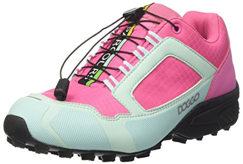 pink De Doggo Parcours 005 Cross Unisex Zapatillas Adulto Rosa SCRnxT