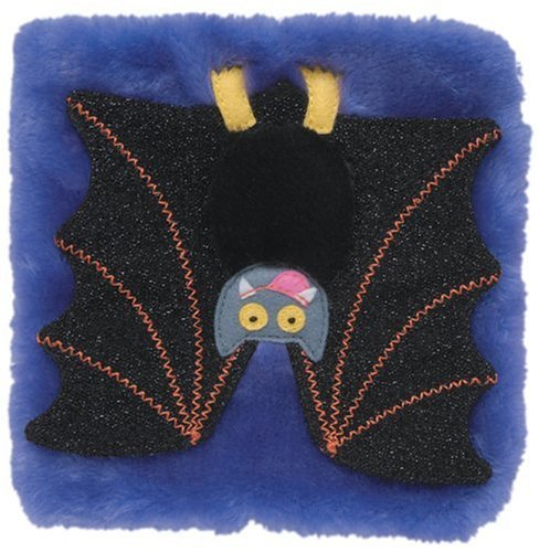 Halloween Snuggles: Batty Bat