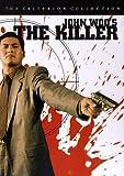 The Killer DVD