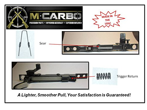 Savage 64 - Trigger Spring Kit - Free Shipping by MCARBO com