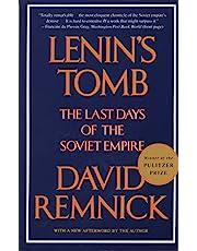 Lenin's Tomb: The Last Days of the Soviet Empire