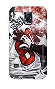 Best houston texans NFL Sports & Colleges newest Samsung Galaxy S5 cases