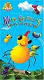 Miss Spiders Sunny Patch Kids [VHS]