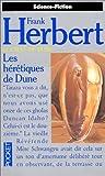 Le Cycle de Dune, tome 6 : Les Hérétiques de Dune