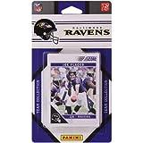 2011 Score Baltimore Ravens Factory Sealed 13 Card