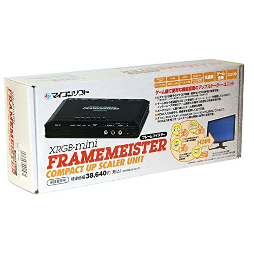 Micomsoft Framemeister XRGB-Mini ()