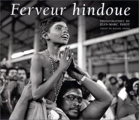 Ferveur hindoue