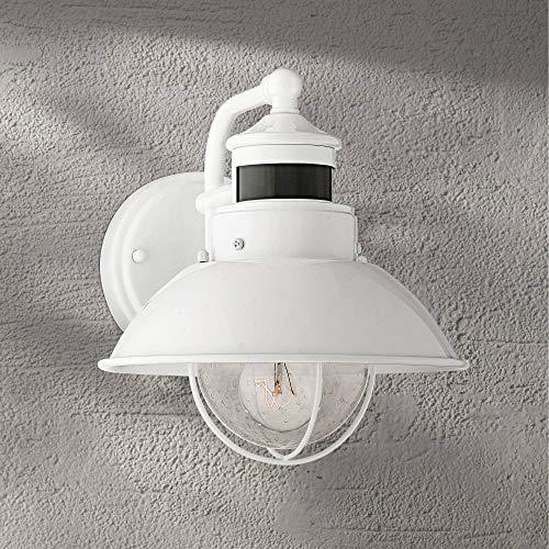 Outdoor Sensor Light White in US - 9
