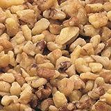 Azar Nut Chopped Walnut Nugget, 12.125 X 8.5 X 5 Inch, 5 Pound - 1 Each.