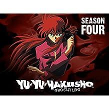Yu Yu Hakusho - Season 4