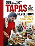 Tapas Revolution, Omar Allibhoy, 0091951259