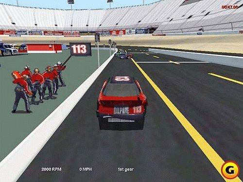 NASCAR Racing 3 - PC by Vivendi Universal (Image #9)