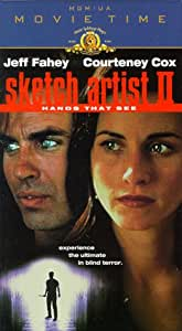 Sketch Artist 2: Hands That See / Movie [VHS]