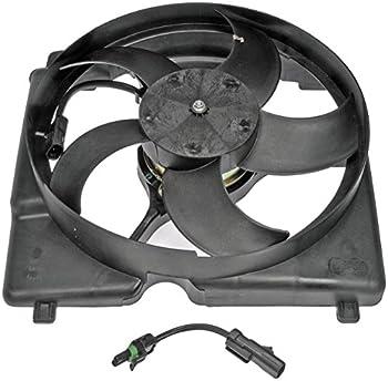 Dorman 620-001 Radiator Fan Assembly 0