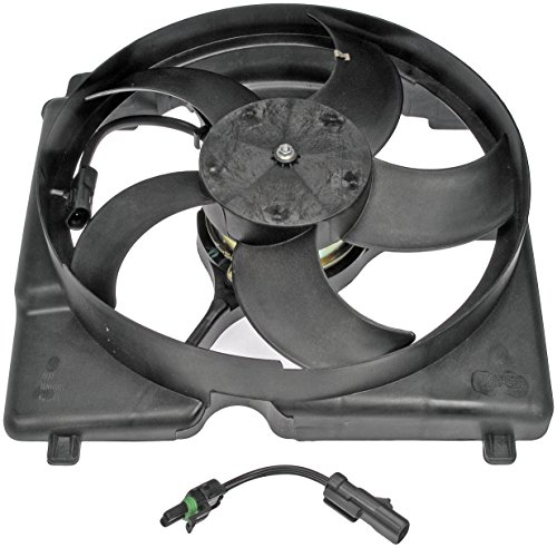 Dorman 620-001 Radiator Fan Assembly ()