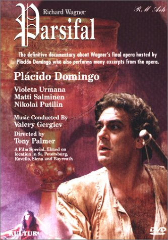 wagner parsifal dvd - 5