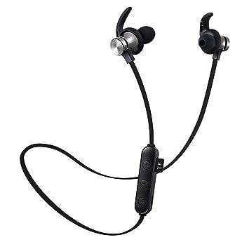 vobome Auriculares inalámbricos Bluetooth para Deportes ...