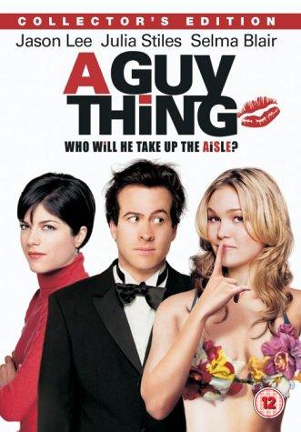 A Guy Thing [DVD] [2003]: Amazon co uk: Jason Lee, Julia