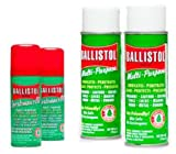 Ballistol Multi-Purpose Lubricant Cleaner Protectant Combo Pack #5
