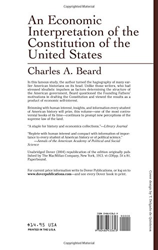 an examination of the state of the economy of the united states The united states steel company, 1890-1920: an examination of economic cooperation and competition paul d jacobs beginning in 1890, business and government engaged.