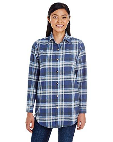 Dickies Women's Short-Sleeve Work Shirt - stylishcombatboots.com