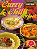 Curry and Chilli Cookbook (Step-by-Step)