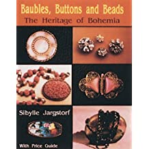 Baubles, Buttons and Beads