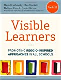 Visible Learners, Mara Krechevsky and Ben Mardell, 111834569X