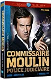 Commissaire Moulin, Police judiciaire - Saison 1 - Volume 1