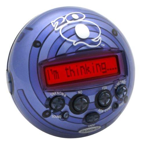 20Q Version 3.0 - Blue by Mattel