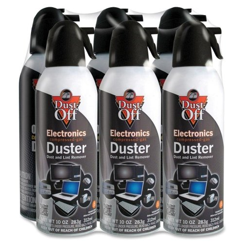Xl Compressed Gas Duster - 6